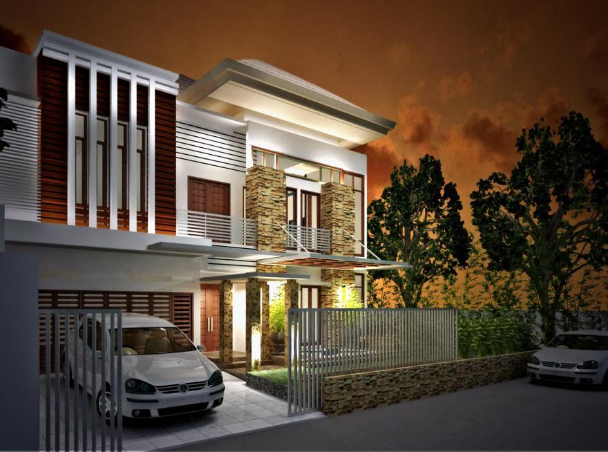 Mrs Hardiyaningsih house